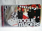ROGUE TRADERS HERE COME THE DRUMS C.D.NEW
