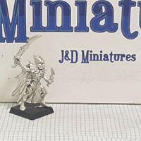 Citadel 11 Marauder metal slotta MM70 Dark Elf 1988
