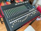 Yamaha MR1642 16 Channel Mixer Vintage Mixing Console
