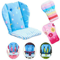 Baby Stroller/Car /High Chair Seat Cushion Liner Mat Pad Cover Protector