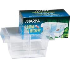 Marina Ablaichkasten 2-in-1 Aufzuchtbehälter Ablaichbecken Aufzuchtbecken  10931