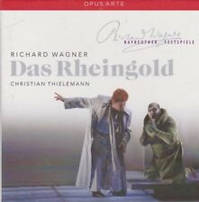 Wagner, Das Rheingold - Christian Thielemann, Bayreuth Festival Orchestra, 2 CD