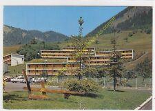 CPSM 74120 PRAZ SUR ARLY Village Vacances Familles Edit LA BERENGERE 1974
