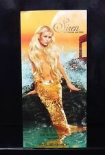 PARIS HILTON SIREN * Perfume for Women * EDP * 3.4 oz * BRAND NEW IN BOX *SEALED
