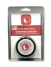 Keurig K-cup Pre-Punch k cup accessory * No Maintenance Needle Cleaner Clog Tool