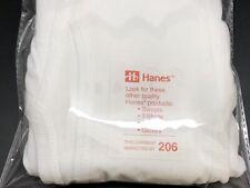 Vintage 90's Hanes Set of 3 Men's 100% Cotton Briefs Underwear Sz 36 (Rf1058)