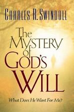 The Mystery of God's Will-ExLibrary