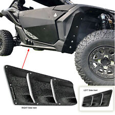 2017-18 Can-am Maverick X3 Parking//Transport Brake