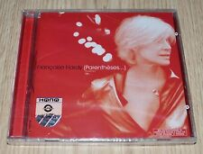 Francoise Hardy (Parentheses…) NEW Rare Russian CD S.B.A. Gala Records Françoise