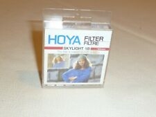 HOYA 55mm SKYLIGHT 1B FILTER