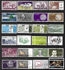 Ireland .. A splendid stamp collection .. 0786