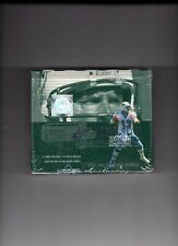 1998 Upper Deck SPX Finite Series1 Football Box Factory Sealed Manning/Moss RC