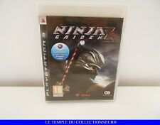 Jeu Vidéo Play Station 3 - PS3 - Ninja Gaiden Sigma 2 - Complet - BE - 2009