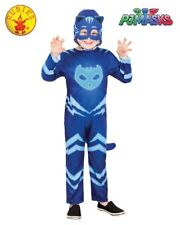 PJ Masks Catboy Glow in The Dark Costume 3-5 From Mr Toys