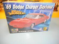 """REVELL '69 DODGE CHARGER DAYTONA    """"NEW"""""""