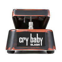 Dunlop Slash Cry Baby Classic Wah Guitar Effects Pedal