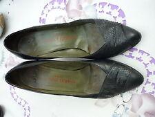 Schuhe 37 / 4,5schwarz Charles Jourdan top