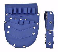 Tijeras de Peluquería Cinturón de Herramientas Soporte De Tijera cinturón pistolera/Tijeras Bolsa Bolsa