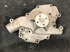 69-70 Ford Mustang Thunderbird BOSS 429 WATERPUMP DATED 9A8 January 8 1969-Rare