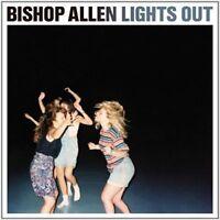 Bishop Allen - Lumières Neuf CD
