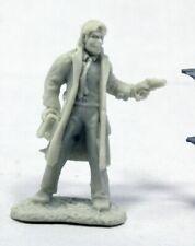 Reaper Miniatures Deadland Noir Occult Detective #91013 Bones Rpg Mini Figure