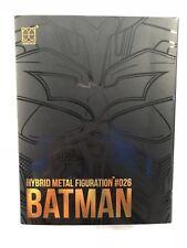 Herocross Hybrid Metal Figuration Batman Dark Knight Rises #026
