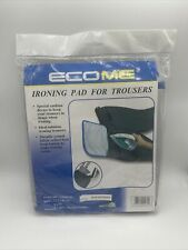 Ecome Ironing Pad For Trousers Lot Of 2