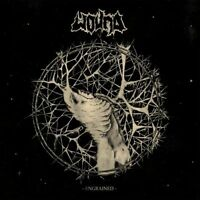 WOUND - Engrained CD NEU