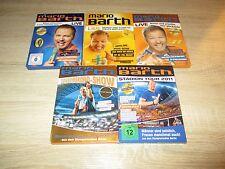 Mario Barth  10 DVD Sammlung  Männer Sind  Primitiv + Schweine + Peinlich + ...