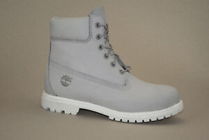 Timberland 6 Inch Premium Boots Waterproof Boots Women Lace up Boots A149M