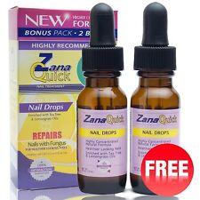 ZanaQuick Exclusive Distributor GET 1FREE for Nail Fungus Repara Uñas con HONGOS