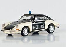 "Brekina 16221 - 1/87 Porsche 911 ""polis"" TD-nuevo"