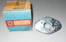 NOS BMC License Plate Lamp Plinth for MG Austin Morris 1100 / 1300 BMC ADO16.