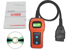 BMW 1 3 5 7 Series X3 X5 Z4 OBD2 CAN BUS Fault Code Reader Scanner diagnostic UK