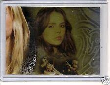 Buffy Season 7 FBP-2 Final Battle Puzzle card