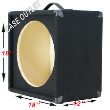 1X15 Empty Guitar Speaker Cabinet for JBL E130 or E140 G115ST BC