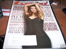 Esquire Magazine April 2007 Hilary Swank