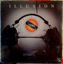 ISOTOPE <> Illusion <> Orig 1975 US SEALED LP <> Mint!