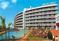 Spain Costa del Sol Torremolinos Hotel las Palomas Swimming Pool