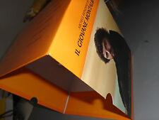 BOX COFANETTO VUOTO PER 12 DVD IL GIOVANE MONTALBANO REPUBBLICA L'ESPRESSO