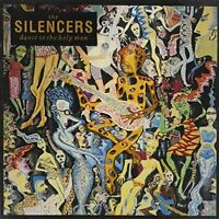 Silencers Dance to the holy man (1991) [CD]
