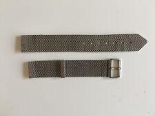 Used - Vintage Bracelet For Watch Bracelet For Watch - Steel Steel - Used