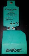 PEPPERL UND FUCHS NJ40+U1+W Art.Nr. 36686S NEU Induktiver Sensor NAMUR