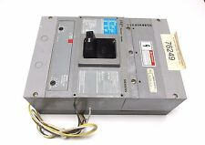 * ITE Siemens Sentron JXD6 300A, 2P Breaker w/Shunt Trip Cat# JXD62B300 .. U-03