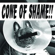 Faith No More - Cone Of Shame [7``] (Red Colored Vinyl)  VINYL LP NEW