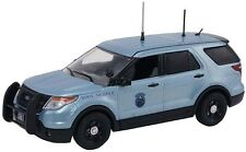 First Response -Maine  State Police- - Ford 2015 SUV