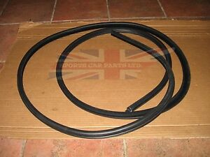 New Fuzzy Furflex Door Rubber Seal Seals for Triumph Spitfire