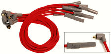 Spark Plug Wire Set-VIN: S, GAS, CARB, Natural MSD 31389