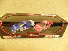 New 1991 Racing Champions 1:43 Diecast NASCAR Bill Elliott Motorcraft Melling #9