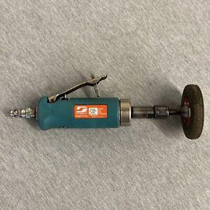 Dynabrade 51302 0.5 HP Straight-Line Air Die Grinder 20,000 RPM Gearless